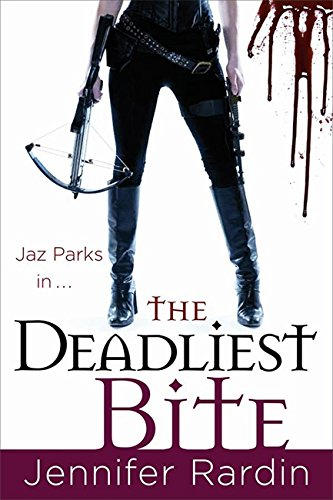 The Deadliest Bite Cover Image