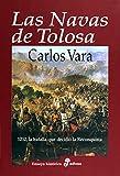 Las Navas de Tolosa (Ensayo)