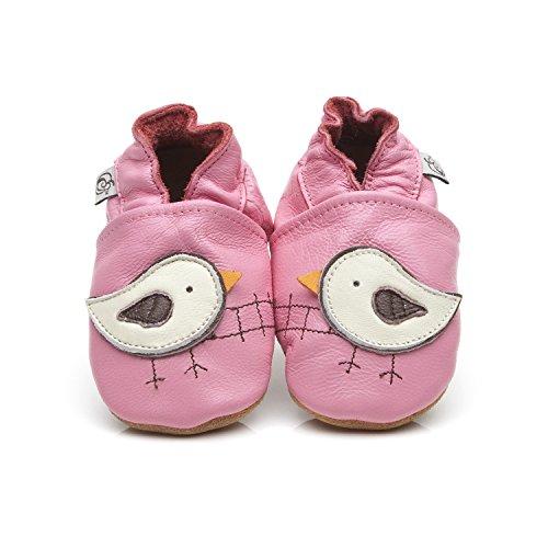 Weiche Leder Baby-Schuhe