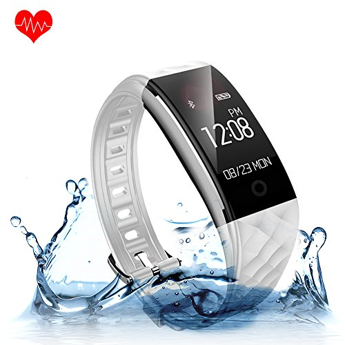 Mavie s2 smart fitness tracker ip67 wasserdicht schwimmen bluetooth 4 0 smart watch sport armband