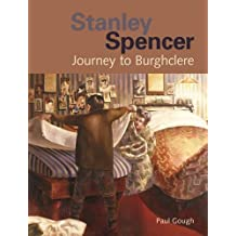 Stanley Spencer - Journey to Burghclere
