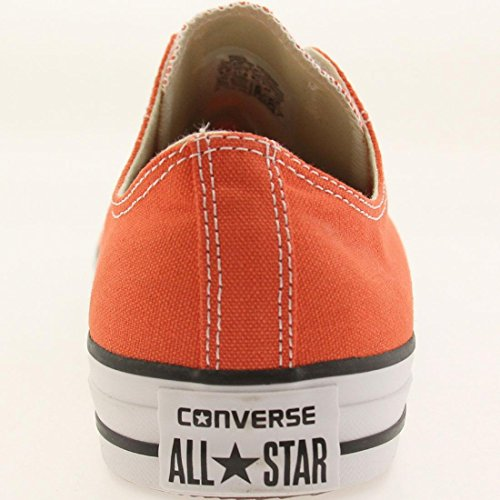 Converse - Chuck Taylor All Star Ox Canvas Chaussures My Van Is On Fire