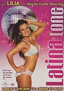 Latinatone [DVD]