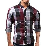 Hemden Kurzarm männer hemdenbügel hemdenhalter Hemden und blusenbügler Hemden Slim fit Herren hemdentasche für knitterfreie Hemden