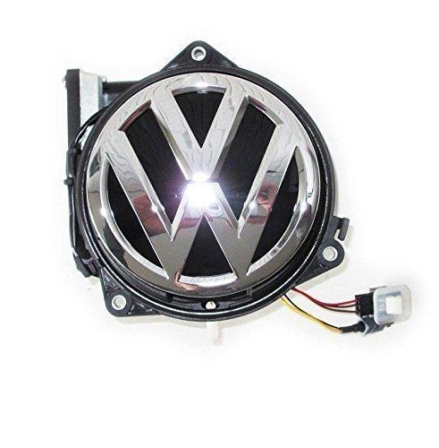 Originale Rückfahrkamera zum Nachrüsten für VW Golf 7 + Facelift