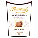 Thornton's Continental Viennese Chocolate, 145 g