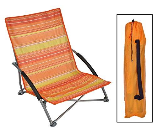 Strandstuhl mit Tragetasche - Bezug aus Oxford 600D