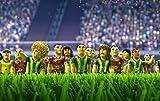 Fußball - Großes Spiel mi... Ansicht