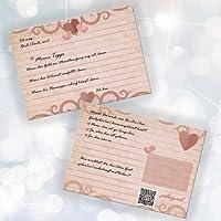 galleryynet-52-Postkarten-Hochzeit–PORTOFREI-mglich–Postkarten-Set-Hochzeit-mit-52-Karten-zur-Hochzeit-Hochzeitsspiele-mit-Karten-fr-Gste-und-Brautpaar-52-Wochenkarten-mit-Motiv-Vogel galleryy.net 52 Postkarten Hochzeit möglich – Postkarten Set Hochzeit mit 52 Karten zur Hochzeit. Hochzeitsspiele mit Karten für Gäste und Brautpaar. Aufgabenkarten Vogel - Start -