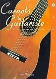 Carnets du guitariste Volume 2...
