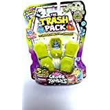 Trash Pack bruto Zombies 5unidades