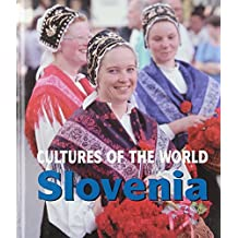 Slovenia (Cultures of the World) by Ted Gottfried (2005-03-01)