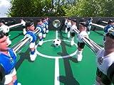 Profi Tischkicker Fußballtisch Tischfussball Fußball Kicker Massiver Kickertisch - 3