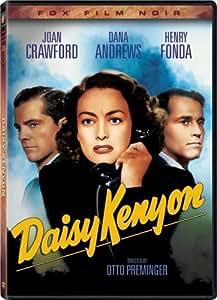 Daisy Kenyon [DVD] [1947] [Region 1] [US Import] [NTSC]