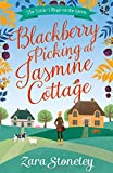 Blackberry Picking at Jasmine Cottage (Little Village on the Green, Band 2)