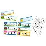 Enlarge toy image: Orchard Toys Match and Spell Game -  preschool activity for young kids