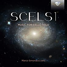 Complete Music for Cello Solo
