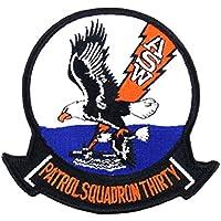 Officiel licensed U.S Navy Patch Militaire Américain Ecusson Insigne brodé  Patrol Squadron Thirsty c618d68916d
