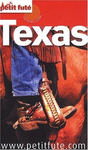 Petit Futé Texas