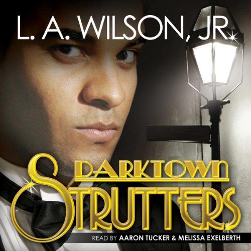 Darktown Strutters  Audiolibri