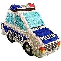 Pinata Polizeiauto