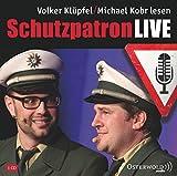 Schutzpatron LIVE: 1 CD