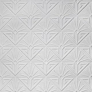 Anaglypta Wallpaper Deco Paradiso RD576