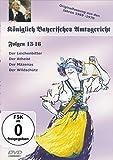 Königlich Bayerisches Amtsgericht Folge 13-16