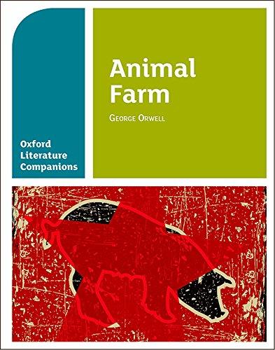 Oxford Literature Companions: Animal Farm par Carmel Waldron, Peter Buckroyd