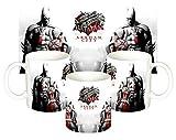 Batman Arkham City Harley Quinn A Mug