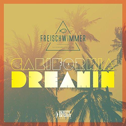 California Dreamin (Radio Edit)