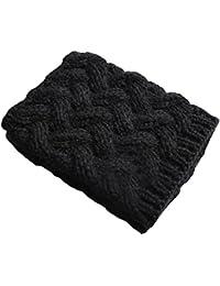 Calcetines de invierno de punto calcetines, Sunbeter Mujeres de punto Retro de moda calcetines de estiramiento calcetines cubierta de arranque