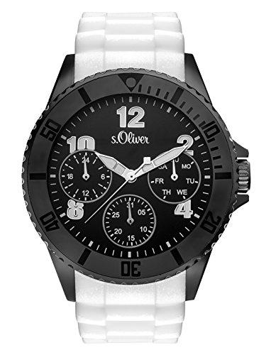 Reloj s.Oliver Time - Hombre SO-3294-PM