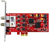 TBS 6285 QUAD FREEVIEW HD PCI Express Card (Discontinued replaced with TBS 6205)