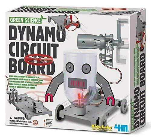 4M-5-In-1 Super Dynamo Circuit Ingenieria (00-03361)