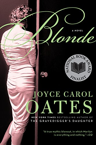 Blonde: A Novel por Joyce Carol Oates