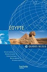 Guide Bleu Egypte