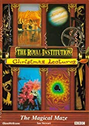 Magical Maze (Royal Institution Christmas Lectures) by Ian Stewart (1997-12-01)