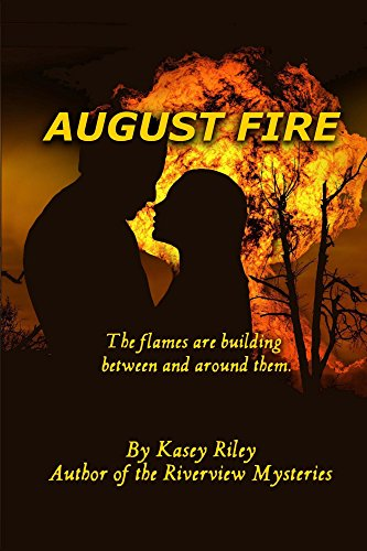 ebook: August Fire (B010R87EL2)