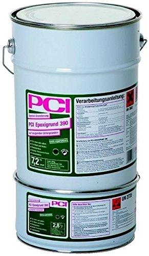 PCI EPOXIGRUND Spezial Grundierung 390 10kg im Metalleimer