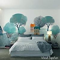 Ikea carta da parati pitture e trattamenti per pareti fai da te - Ikea carta parati ...