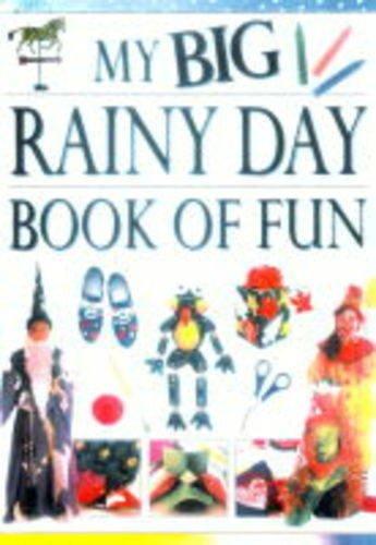 My big rainy day book of fun