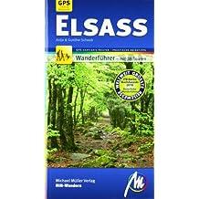 Elsass MM-Wandern