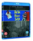 Do the Right Thing [Blu-ray] [Import anglais]