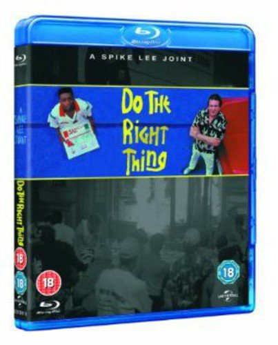 Bild von Do the Right Thing [Blu-ray] [Import]