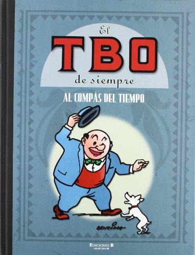 Al compás del tiempo (El TBO de siempre 2) (Bruguera Clásica) por Varios autores