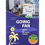 Going far. Con CD Audio. Per gli Ist. tecnici e professionali