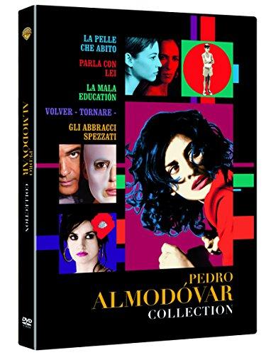 pedro-almodovar-collection-import-anglais
