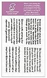 Tic-Tac Nouveaux Timbres Scrapbook Tampons Les Mieux Notés 16x11cm Rêver