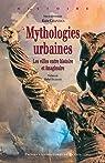 Mythologies urbaines par Buti